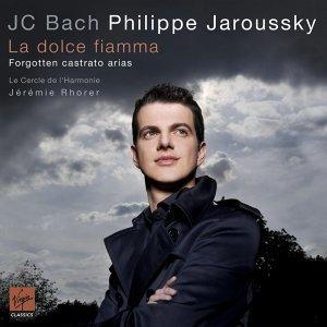 """J.C. Bach """"La Dolce Fiamma"""" - Forgotten castrato arias"""