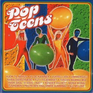 Popteens
