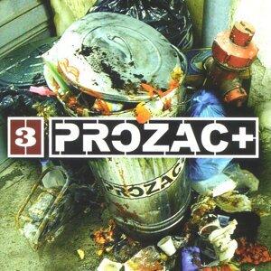 3 Prozac+