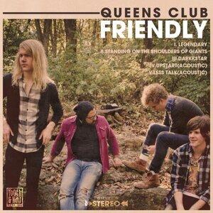Friendly (EP)