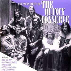 Very Best Of Quincy Conserve