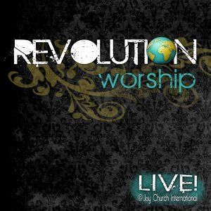 Revolution Worship (Live)