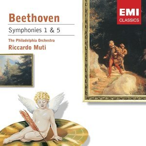 Beethoven: Symphony Nos 1 & 5