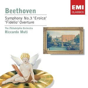 Beethoven: Symphony No 3 & Overtures etc.