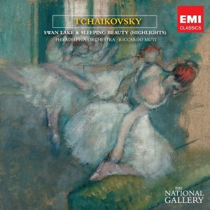 Tchaikovsky: Swan Lake & Sleeping Beauty suites