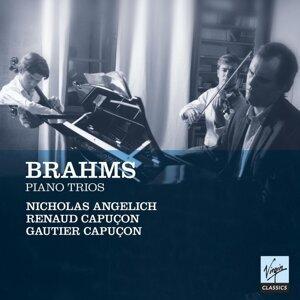 Brahms: Piano Trios