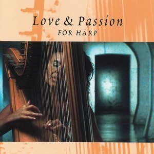 Love & Passion For Harp