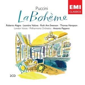 Puccini - La Bohème
