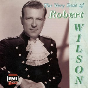 The Very Best Of Robert Wilson