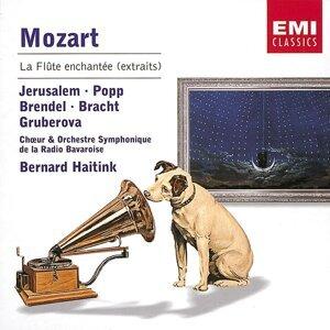 Mozart - Die Zauberflöte (highlights)