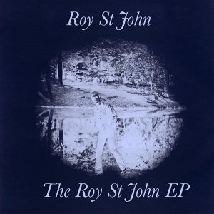 The Roy St John EP