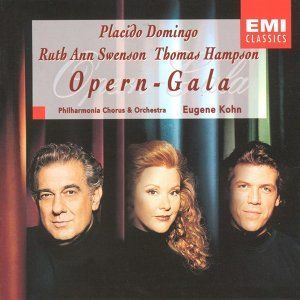 Opera Gala Recital