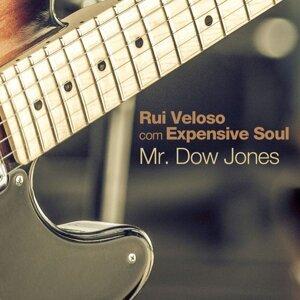 Mr.Dow Jones
