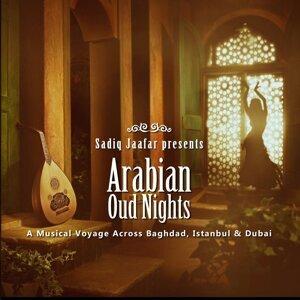 Arabian Oud Nights Musical Voyage Across Baghdad, Istanbul & Dubai