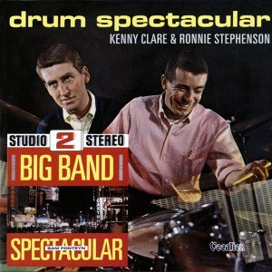 Big Band Spectacular + Drum Spectacular