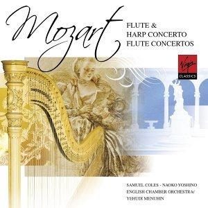Mozart: Flute & Harp Concertos - Flute Concertos