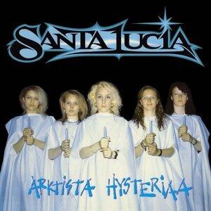 Arktista Hysteriaa (Bonus track version)