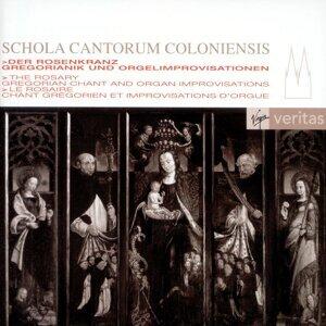 Der Rosenkranz · Gregorianik & Orgel-Improvisationen