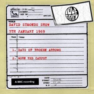 David Symonds Show [7th January 1969] - 7th January 1969