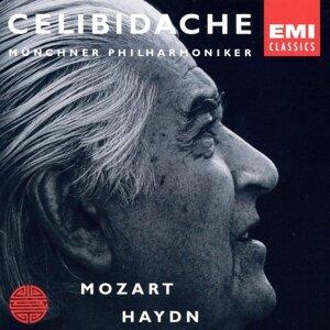 Edition Vol. 1 - Mozart: Symphony No.40 & Haydn: Symphony No.92