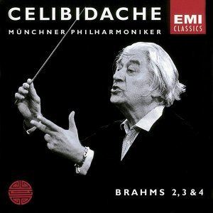 Brahms: Nos. Symphonies 2 - 4