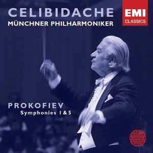 Prokofiev: Symphonies 1 & 5