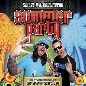 Sommerparty (Der offizielle Soundtrack zum ÖBB Sommerticket, Oida)