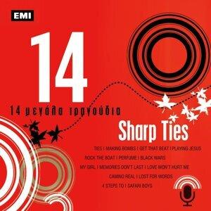 14 Megala Tragoudia - Sharp Ties