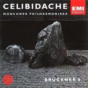 Bruckner - Symphony No. 8