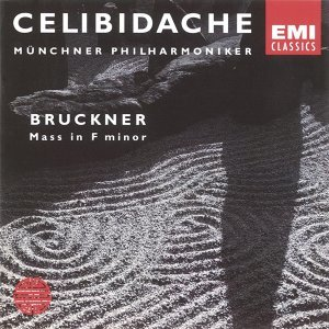 Bruckner: Mass No. 3 in F minor