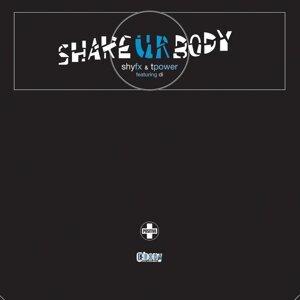 Shake Ur Body - feat. Di