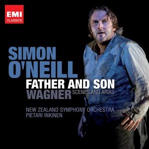 Father and Son - Wagner scenes and arias
