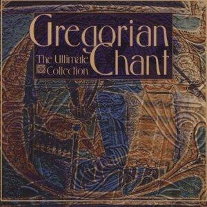 Essential Gregorian Chant
