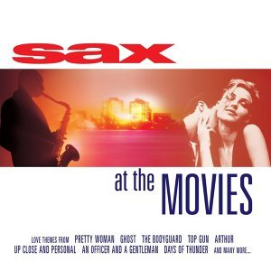 Sax At The Movies