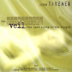 The Last Sleep Of The Virgin/The Protecting Veil