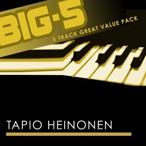 Big-5: Tapio Heinonen