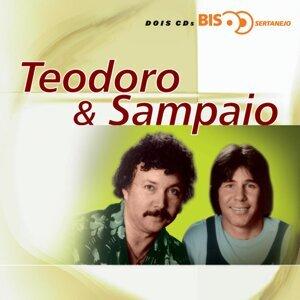 Nova Bis Sertanejo - Teodoro E Sampaio