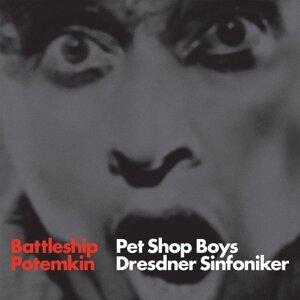 Battleship Potemkin - Original Score
