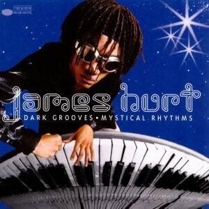 Dark Grooves Mystical Rhythms