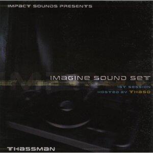 Imagine Sound Set