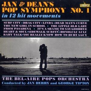 Jan & Dean's Pop Symphony No. 1