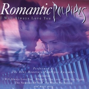 Romantic Panpipes