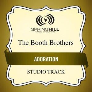 Adoration (Studio Track)