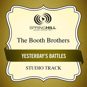 Yesterday's Battles (Studio Track)