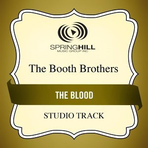 The Blood (Studio Track)