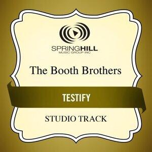 Testify (Studio Track)
