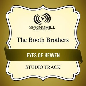 Eyes Of Heaven (Studio Track)