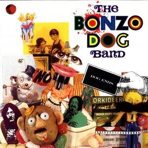 The Bonzo Dog Band Volume 3 - Dog Ends