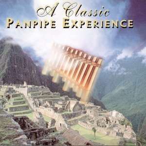 A Classic Panpipe Experience