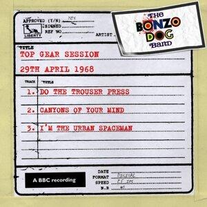 Top Gear Session [29th April 1968] - 29th April 1968